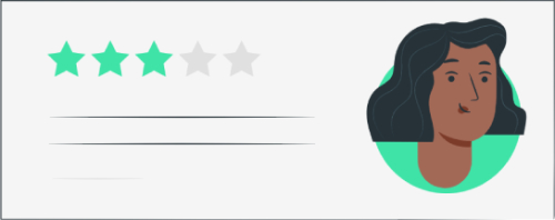 Avis 3 étoiles