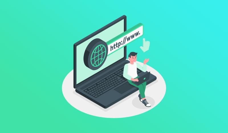 Éditer un site web